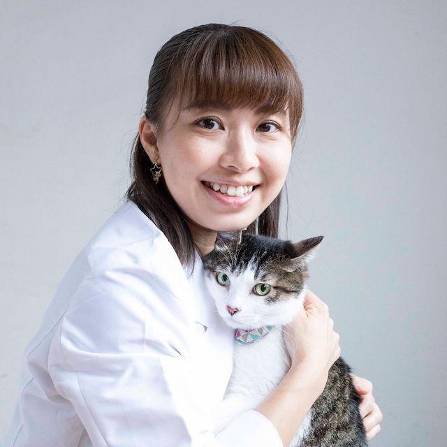 獣医師 林美彩