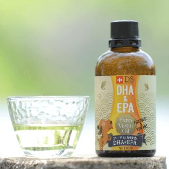 ドッグスタンス DHA&EPA